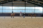 Trainingstage mit Hiltrud Rath 15.-17.06.2012